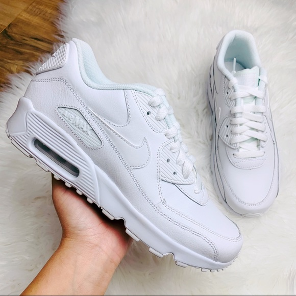 Nike Shoes | Nike Air Max 9 Leather